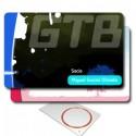 Tarjetas RFID 125kHz EM impresas 2 caras