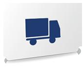 entrega 24/48 tarjetas plásticas impresas