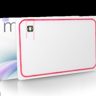 tarjetas Desfire Ev1 Rfid a 13,56MHz, Tarjeta inteligente sin contacto, tarjeta RFID