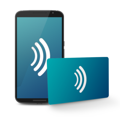 tarjeta NFC de pvc, Rfid - NFC