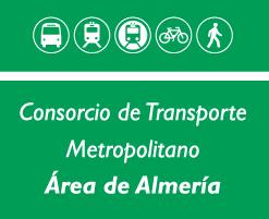 Consosrcio de Transporte Metropolitano Área de Almería