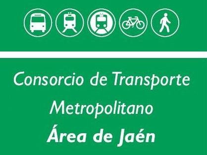 Consorcio de Transporte Metropolitano Área de Jaén