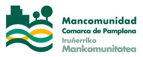 Mancomunidad Comarca de Pamplona Iruñerriko Mankomunitatea