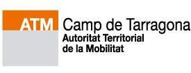 ATM Camp de Tarragona Autoritat Territorial de la Mobilitat