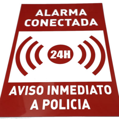 4-8 Señaletica-Carteles de aviso