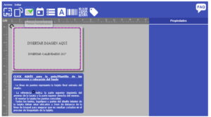 Tarjetas plasticas tintas metalizadas DiyCard