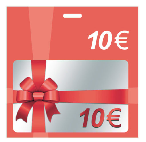 tarjeta regañp en DiyCard de akrocard