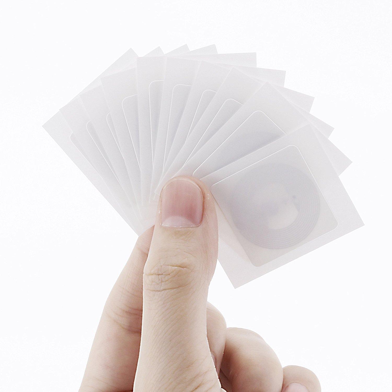 Imagen Tags RFID